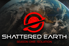 Shattered Earth e01 (Podcast) – 2019