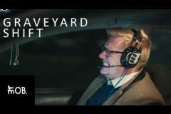 Graveyard Shift | Short Film – 2019