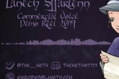Commercial Demo – 2019